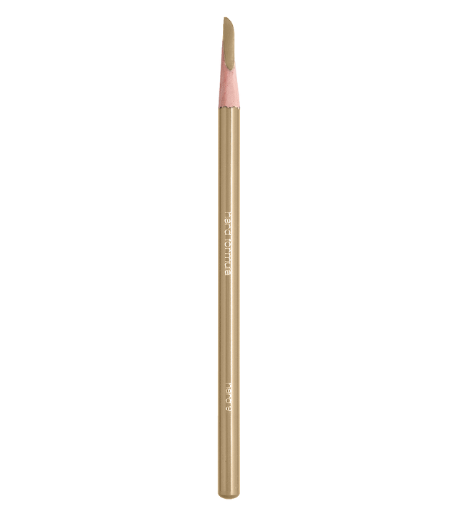 Shu Uemura H9 Hard Formula Eyebrow Pencil - Look Incredible