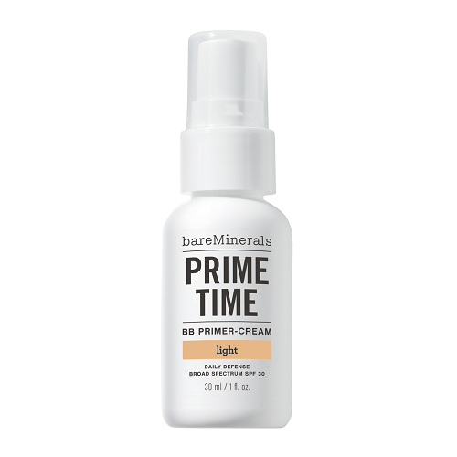 bareMinerals Prime Time BB Primer-Cream Daily Defense SPF30 30ml