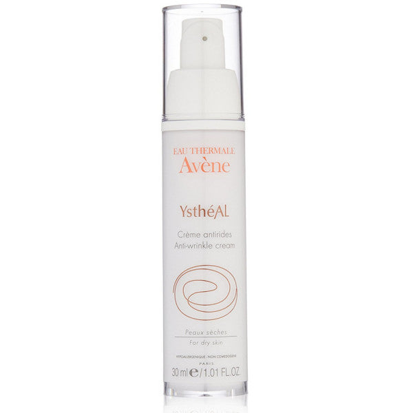 Avene Ystheal Anti-Aging Wrinkle Cream, 30 ml