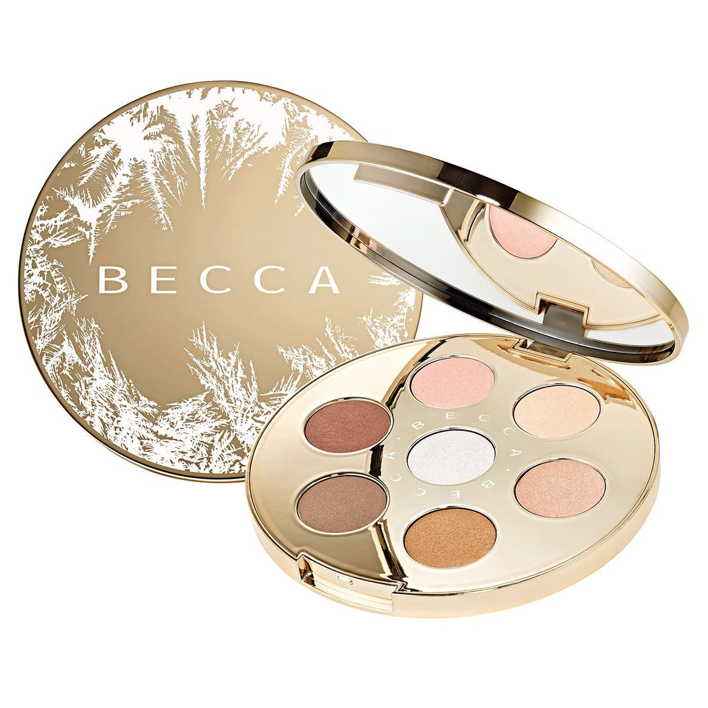 Becca Apres Ski Glow Collection Eye Lights Palette