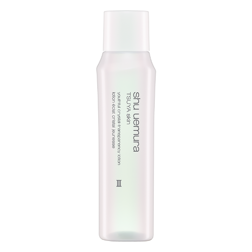 Shu Uemura TSUYA Skin Youthful Crystal-Transparency Lotion 150ml