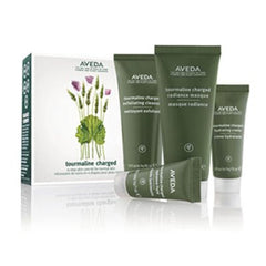 Aveda Tourmaline Charged 4-Step Skin Care Kit - Look Incredible