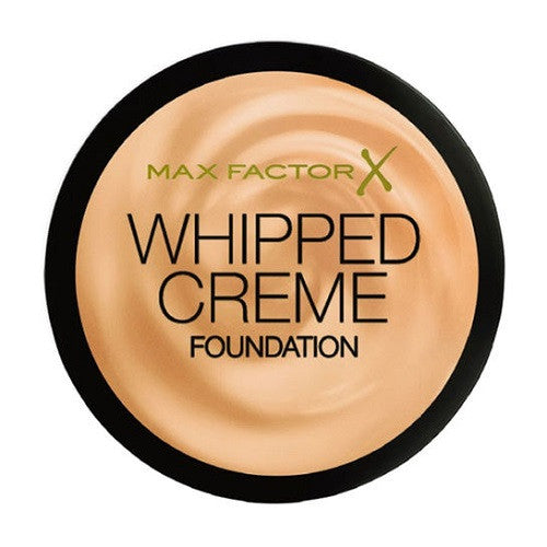 Max Factor Whipped Creme Foundation - Look Incredible