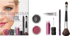 bareMinerals Bare Guide to Color Cool - smartzprice