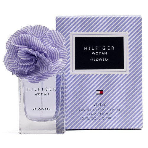 Tommy Hilfiger Woman Flower Violet Eau de Parfum Spray 30ml - Look Incredible