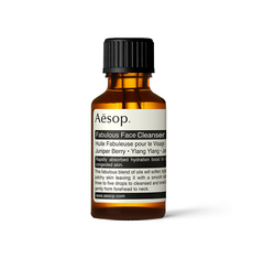 Aesop Fabulous Face Cleanser 15ml