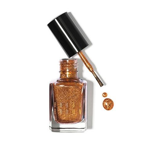 Bobbi Brown Glitter Nail Polish - Look Incredible
