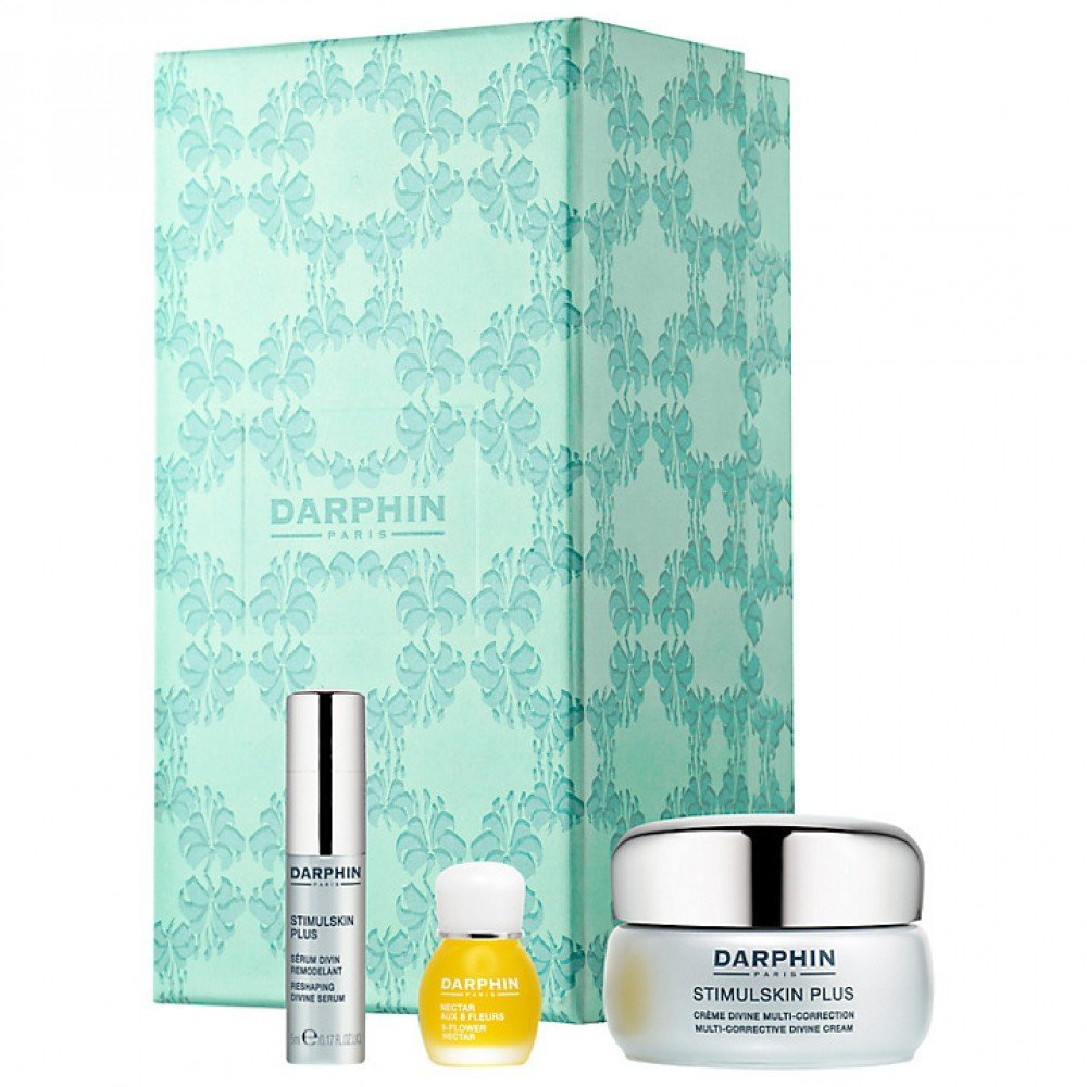 Darphin The Divine Anti-Aging Set