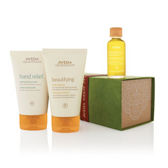 Aveda A Gift of Uplifting Moments Set