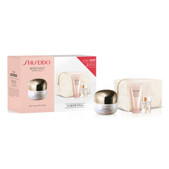 Shiseido Benefiance NutriPerfect Skincare Day Cream Kit Skincare Set