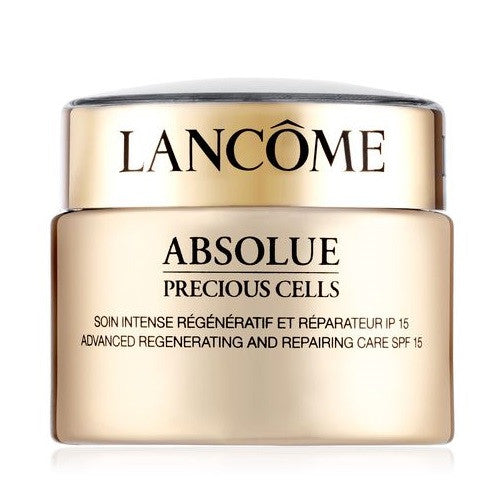 Lancome Absolue Precious Cells Advanced Regenerating and Replenishing Cream SPF15 50ml - Look Incredible