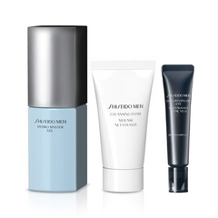 Shiseido Men Hydro Master Gel Kit Skincare Set