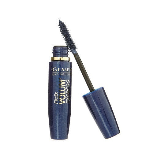 Maybelline Volum' Express Mascara - Look Incredible