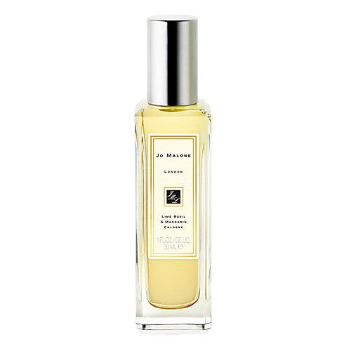 Jo Malone London Lime Basil & Mandarin Cologne 30ml - Look Incredible