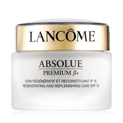 Lancome Absolue Premium Bx' Regenerating and Replenishing Care SPF15 50ml - Look Incredible