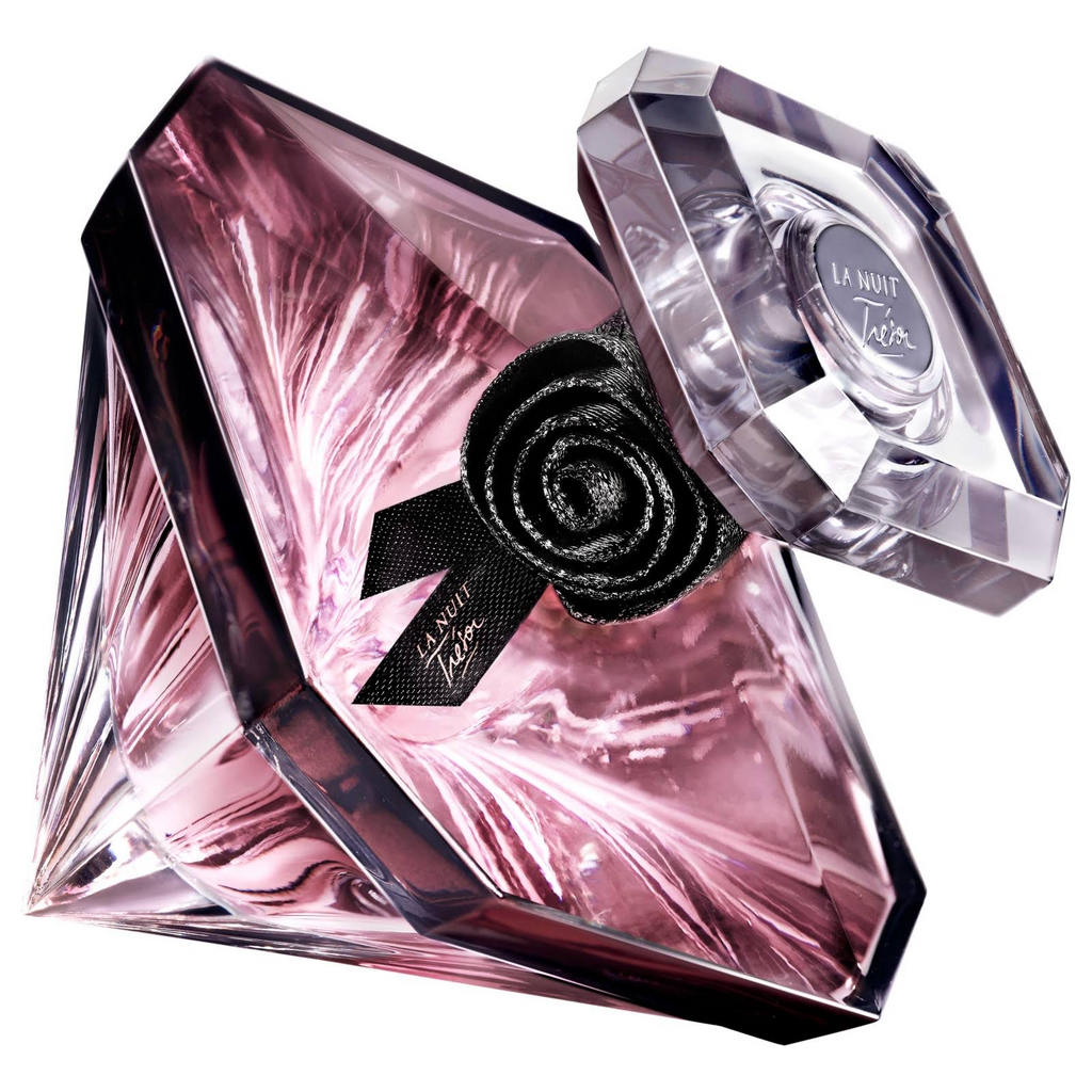 Lancome La Nuit Tresor Leau De Parfum 50ml Look Incredible