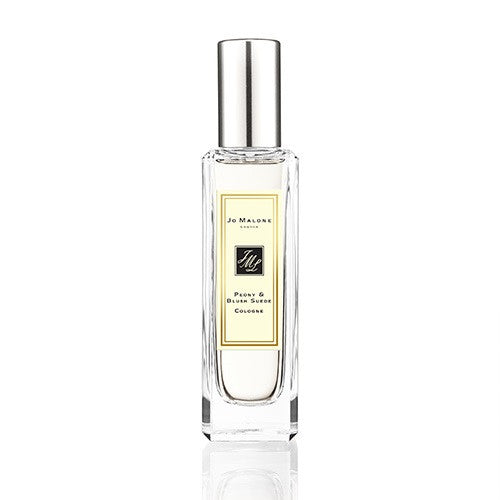 Jo Malone London Peony & Blush Suede Cologne 30ml - Look Incredible