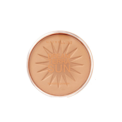 Maybelline Dream Terra Sun Bronzing Powder - Look Incredible