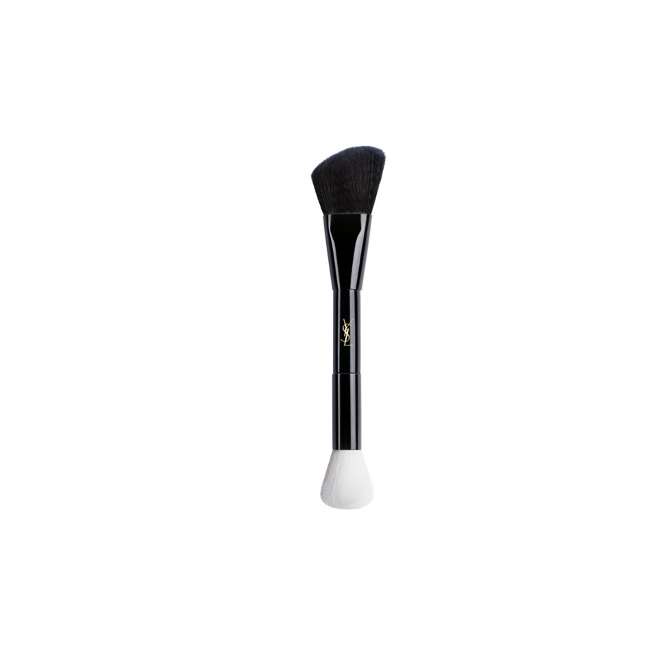 Yves Saint Laurent Pinceau Couture Contouring Dual Ended Brush
