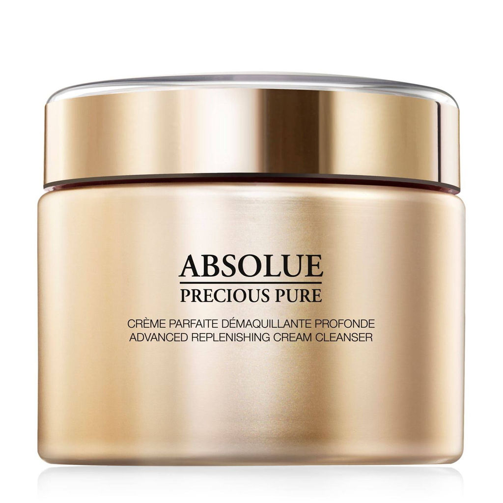 Lancome Absolue Precious Pure Advanced Replenishing Cream Cleanser 200ml