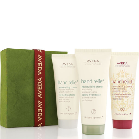 Aveda A Gift Of Renewal For Your Journey Set