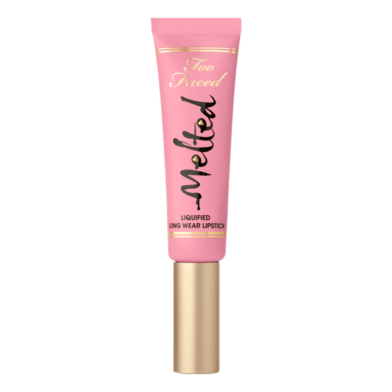 Too Faced Melted Metal Liquified Metallic Lipstick