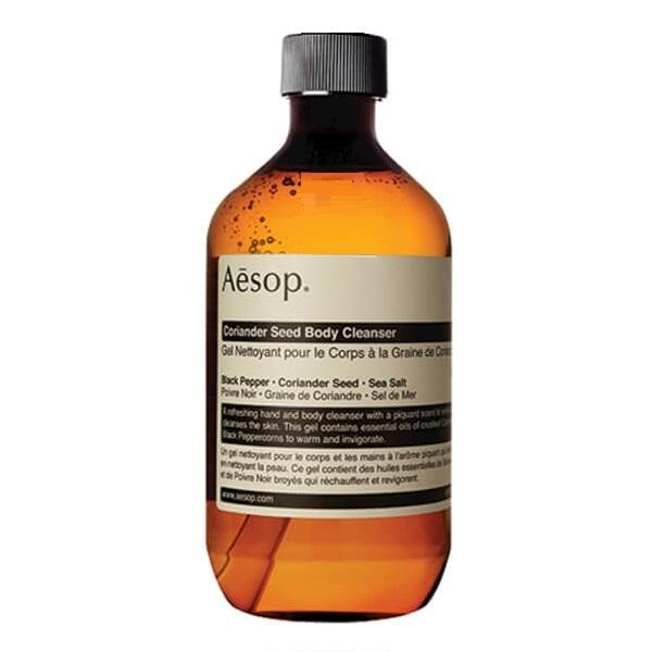 Aesop Coriander Seed Body Cleanser 50ml