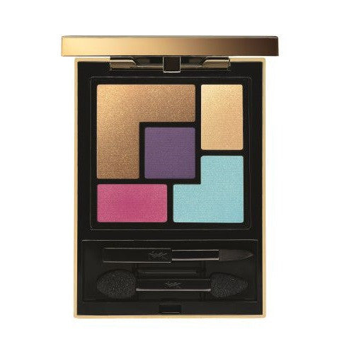 Yves Saint Laurent Couture Eye Palette - Look Incredible