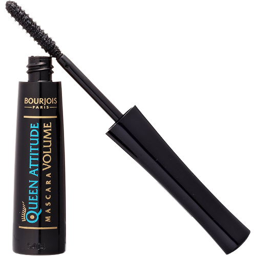 Bourjois Queen Attitude Mascara - Look Incredible
