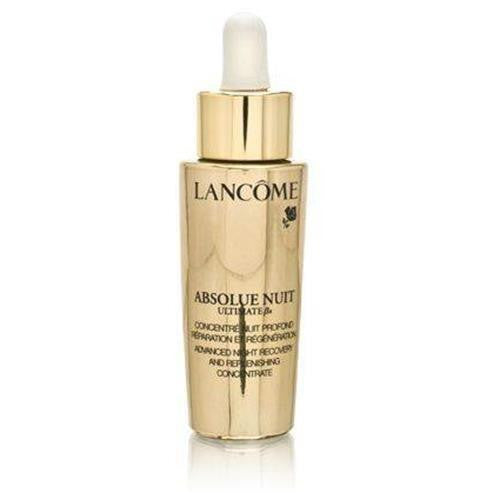 Lancome Absolue Nuit Ultimate Bx Advanced Night Recovery and Replenishing Concentrate 30ml - Look Incredible