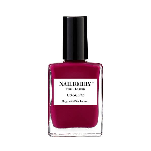 Nailberry L'Oxygéné Oxygenated Nail Lacquer