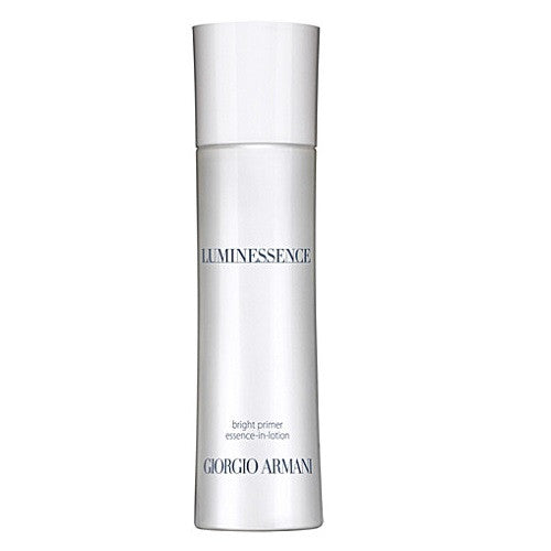 Giorgio Armani Luminessence Bright Primer Essence-in-Lotion 100ml - Look Incredible