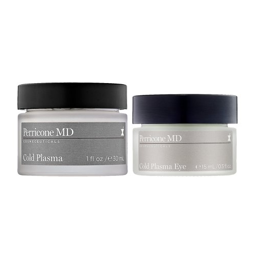 Perricone MD The Cold Plasma Prescription Face & Eyes Duo