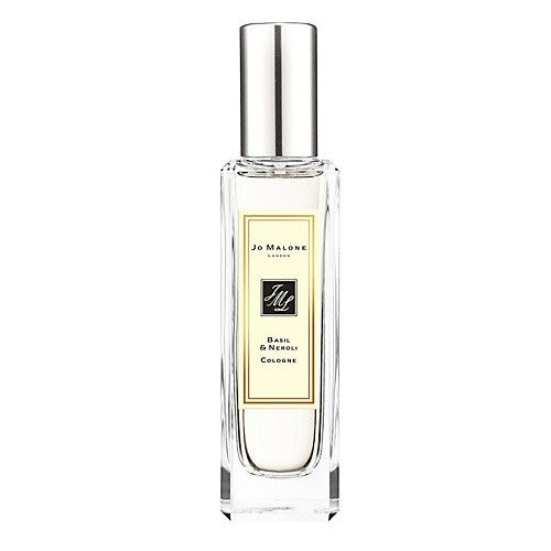 Jo Malone London Basil & Neroli Cologne 30ml - Look Incredible