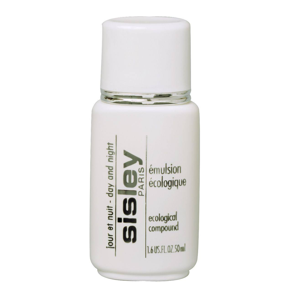 Sisley Ecological Compound Day and Night Moisturiser 50ml