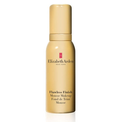 Elizabeth Arden Flawless Finish Mousse Makeup 50ml - Look Incredible