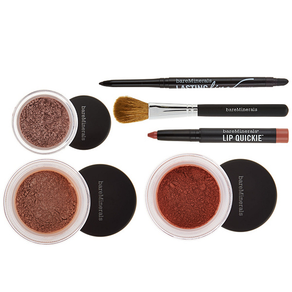 BareMinerals Next-Level Neutrals 6-Piece Full Face Collection