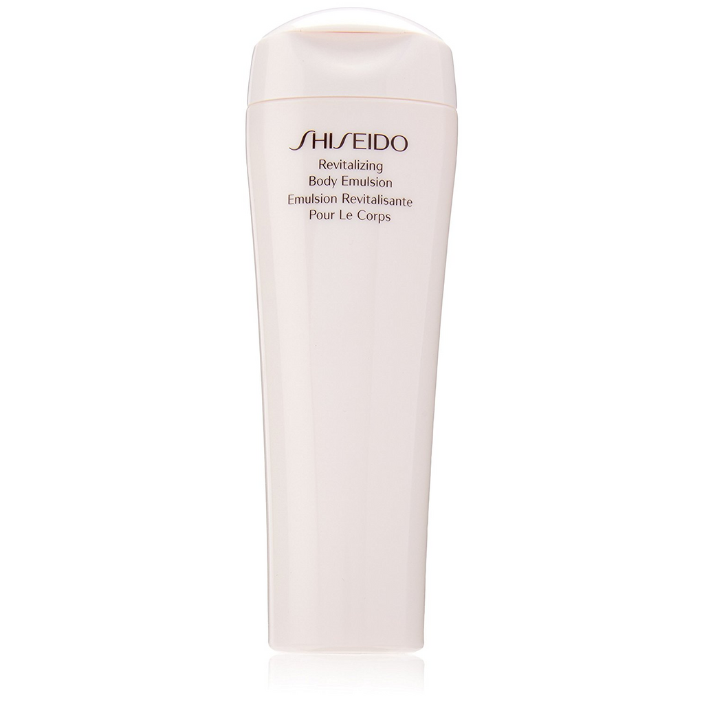 Shiseido Revitalizing Body Emulsion 200ml