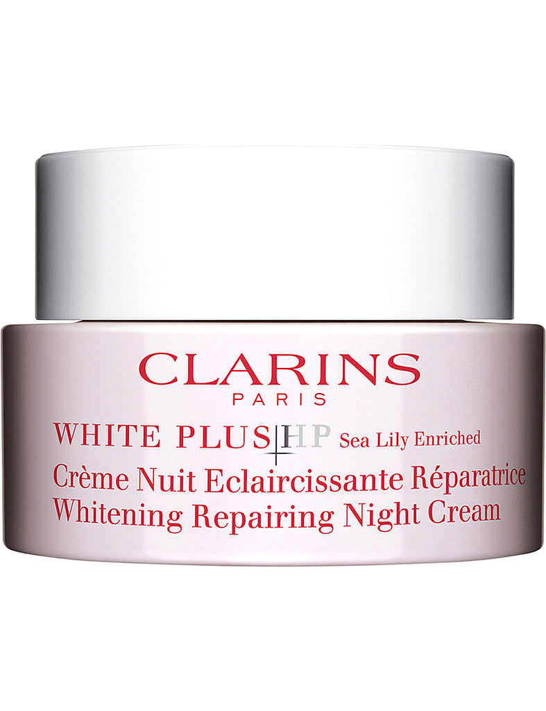 Clarins Brightening Repairing Night Cream 15ml