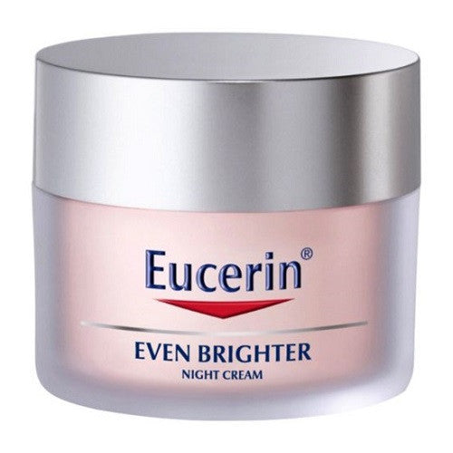Eucerin Even Brighter Night Cream 20ml - Look Incredible