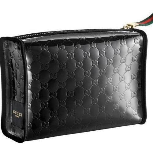 acd2572322d6e9 Gucci Parfums Cosmetic Pouch Bag – Look Incredible