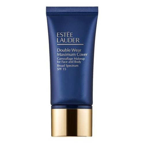 Estee Lauder Double Wear Maximum Cover Makeup Foundation - Look Incredible