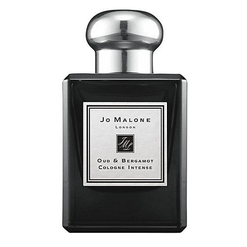 Jo Malone London Oud & Bergamot Cologne Intense 50ml - Look Incredible