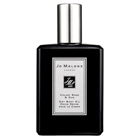 Jo Malone London Velvet Rose & Oud Dry Body Oil 100ml