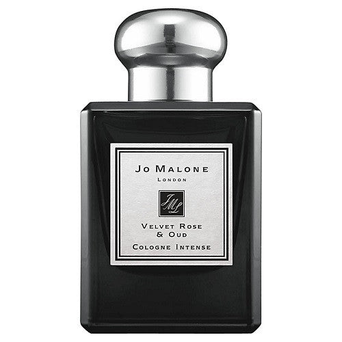 Jo Malone Velvet Rose & Oud Cologne Intense 50ml - Look Incredible