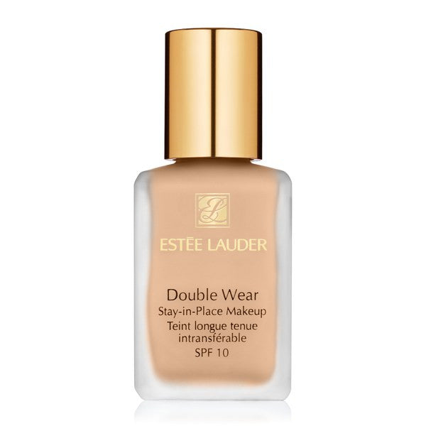Estee Lauder Double Wear Stay-in-Place SPF 10 Makeup - 1W2 Sand - smartzprice