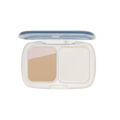 L'Oreal White Perfect Pearl Duo-Powder SPF 18 Foundation - Look Incredible