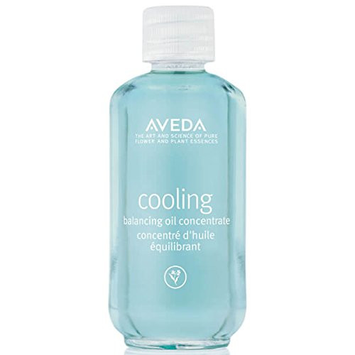 Aveda Cooling Balancing Oil Concentrate 50ml - Look Incredible