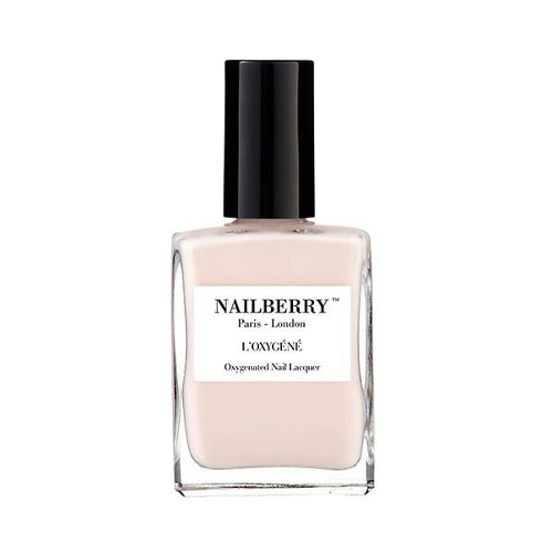 Nailberry L'Oxygéné Oxygenated Nail Lacquer - Almond