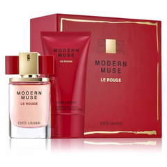 Estee Lauder Modern Muse Le Rouge 2-Piece Set